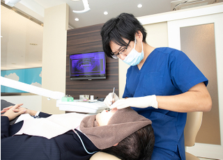 たかすぎ歯科クリニック_特徴2
