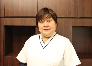 西田辺うえたに歯科クリニック 小濱 直加 院長 歯科医師 男性