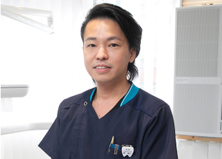 すが矯正歯科クリニック 菅 藏人 院長 歯科医師 男性