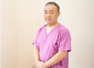 かわせ歯科 川瀬 信行 院長 歯科医師 男性