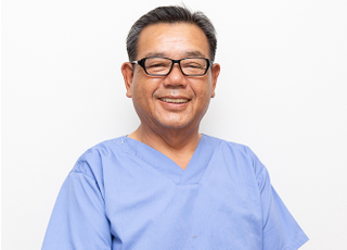 木原歯科 新杉田医院 木原 和喜 理事長 歯科医師 男性