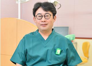 小村歯科医院 小村 弘斉 院長 歯科医師 男性