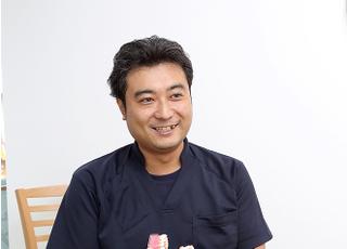 杉澤デンタルクリニック行徳 杉澤 幹雄 院長 歯科医師 男性