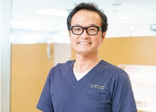 新中野歯科クリニック 八田 直晃 院長 歯科医師 男性