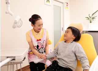 みかげ小児歯科・矯正歯科クリニック_特徴1