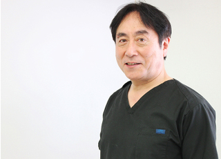 伊藤歯科クリニック 伊藤 公人 理事長 歯科医師 男性