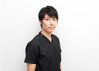 目黒駅前セントラル歯科 大原 宏介 院長 歯科医師 男性