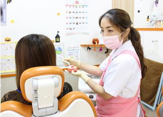 上尾ファミリー歯科_特徴2