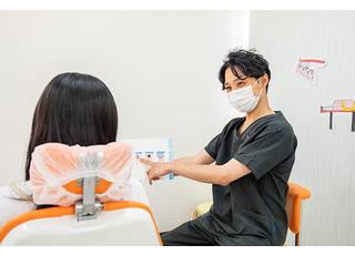 メイト歯科_特徴4
