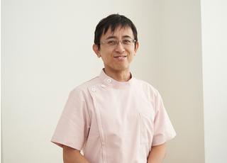 嵐山通り歯科クリニック 福居 健一郎 院長 歯科医師 男性