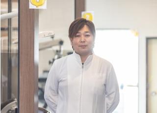 那須歯科医院【梅島本院】 那須 一仁 院長 歯科医師 男性