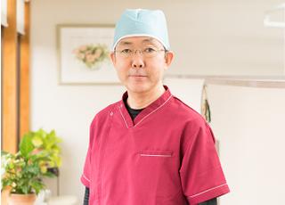 布施歯科医院 吉田 敏幸 院長 歯科医師 男性