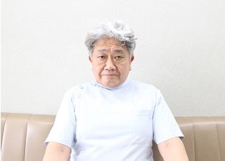 武歯科医院 武 宜昭 院長 歯科医師 男性