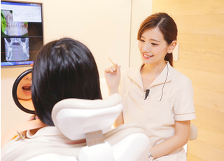 Authent Dental Clinic_特徴1