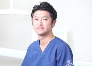 沼澤デンタルクリニック 沼澤 秀之 院長 歯科医師 男性