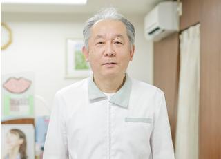 のもとデンタルクリニック 野本 秀行 院長 歯科医師 男性