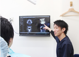 TOSHI DENTAL CLINIC_特徴1