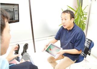 寿谷歯科医院_特徴1