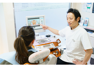濱川歯科医院_特徴1