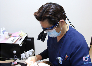 海岸歯科室_特徴1