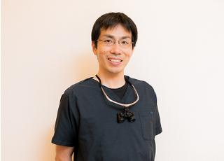 アベ歯科クリニック 藤田 和伸 院長 歯科医師 男性