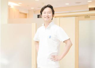 荻窪駅前デンタルオフィス 鄭 尚賢 理事長 歯科医師 男性