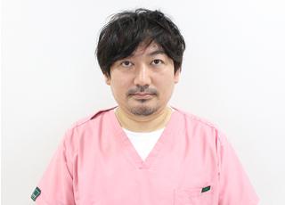 長居ファミリー歯科クリニック 西島 圭 院長 歯科医師 男性