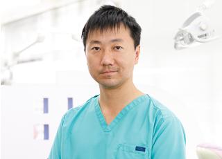 田中歯科医院 国森 健太郎 院長 歯科医師 男性