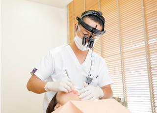 タニモト歯科クリニック_特徴3