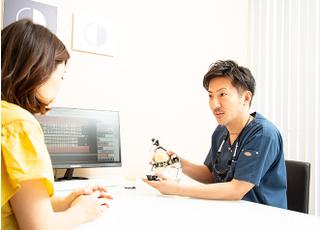 クレア歯科クリニック_特徴1