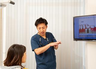 クレア歯科クリニック_特徴2
