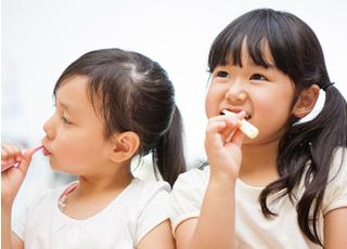 咲田デンタルクリニック_小児歯科1