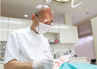 あおば歯科医院_特徴3