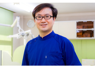 山口歯科クリニック 山口 亮 院長 歯科医師 男性