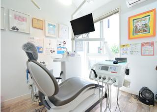 わかまつ歯科_特徴2