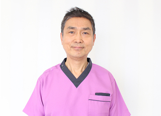 フジモト歯科 藤本 平蔵 院長 歯科医師 男性
