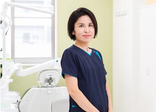 那須歯科医院 新田 那須 佳子 院長 歯科医師 女性