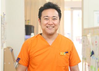 ふれあいファミリー歯科 庄村 隆秀 院長 歯科医師 男性