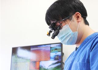 (高知市仁井田)すまいる歯科医院_特徴2