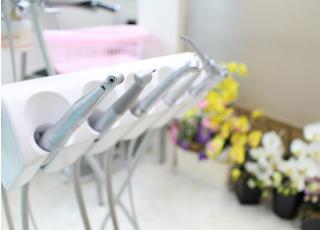 坂東歯科医院_衛生管理に対する取り組み2