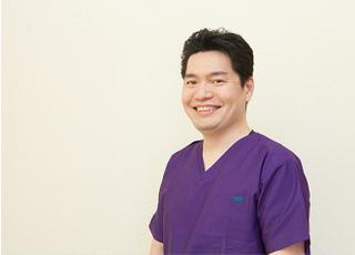 ひまわり歯科(見沼区) 吉田 仁 院長 歯科医師 男性