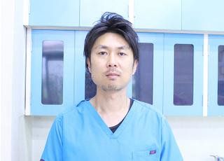 菊池歯科医院 菊池 光久 院長 歯科医師 男性