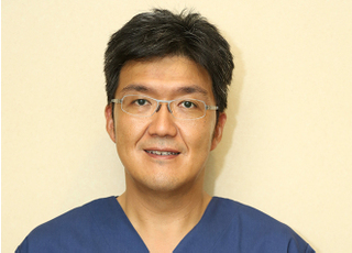 大谷歯科クリニック 大谷 一紀 院長 歯科医師 男性