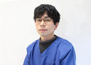 ノーブルデンタルクリニック仙台 吉中 光太朗 院長 歯科医師 男性