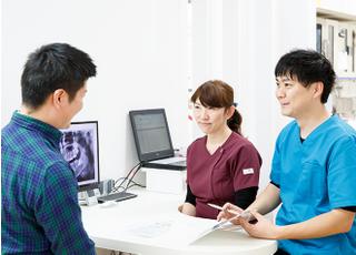 笠井歯科医院_特徴1