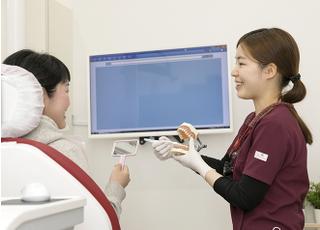 笠井歯科医院_特徴2