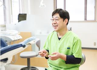笠井歯科医院_特徴4