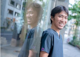 TOOTH CREATE TOKYO 井上 慎太郎 理事長・院長 歯科医師 男性