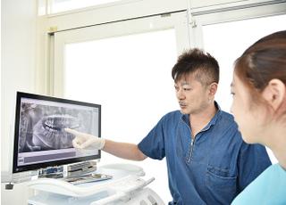 北谷歯科クリニック_特徴1
