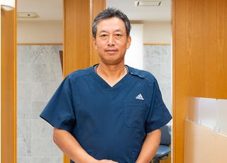杉山歯科医院 杉山 幹彦 理事長 歯科医師 男性